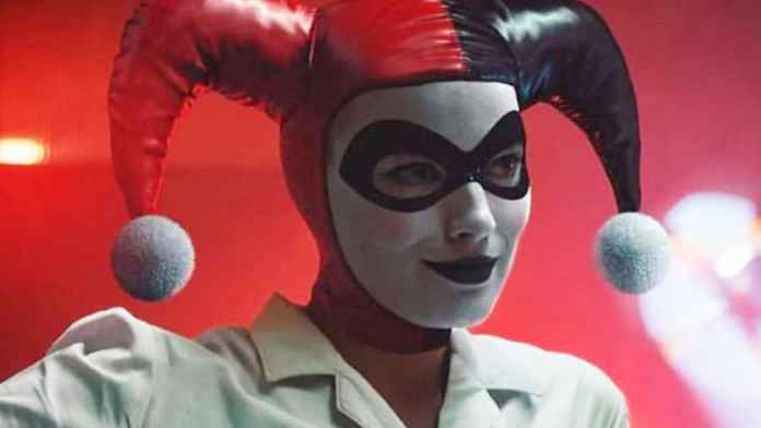 Harley Quinn looks awesome in Suicide Squad 2 leaked set photos