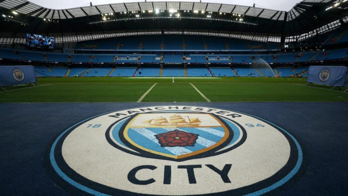 Manchester City banned from Europe for 2 years for FFP violation