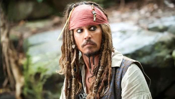 Jack Sparrow Pirates 6