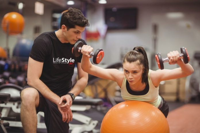 Lifestyle Gym: Redbank Plains, Queensland