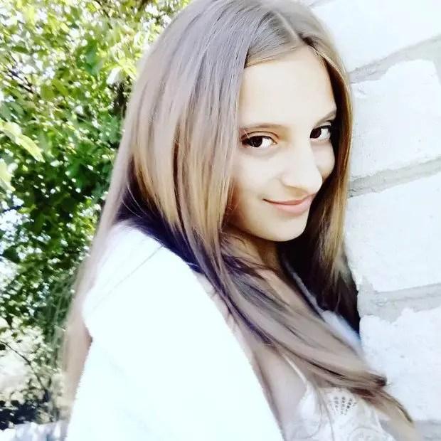 Kristina Pyanova