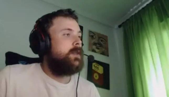 Forsen beard