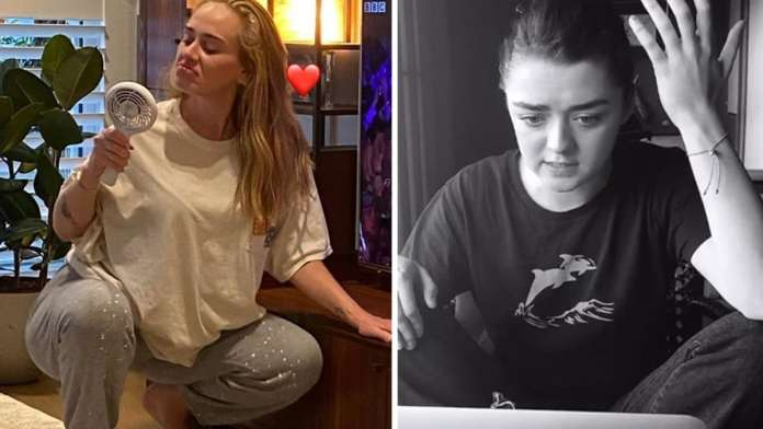 The New Mutants star Maisie Williams wants Adele to collab with Beyonce