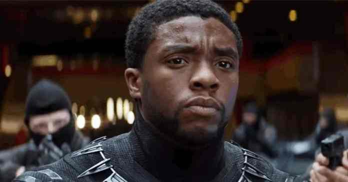 Disney/Marvel planned to replace Chadwick Boseman before he died