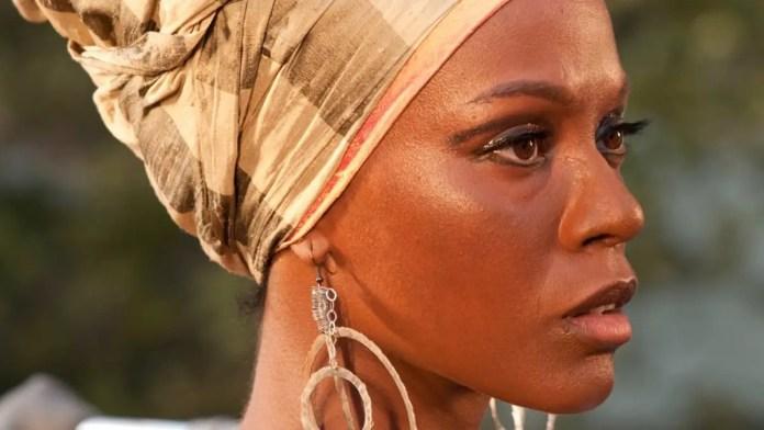 Zoe Saldana apologises for Nina Simone role for not being black enough