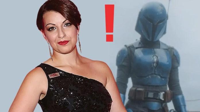 Anita Sarkeesian attacks The Mandalorian for