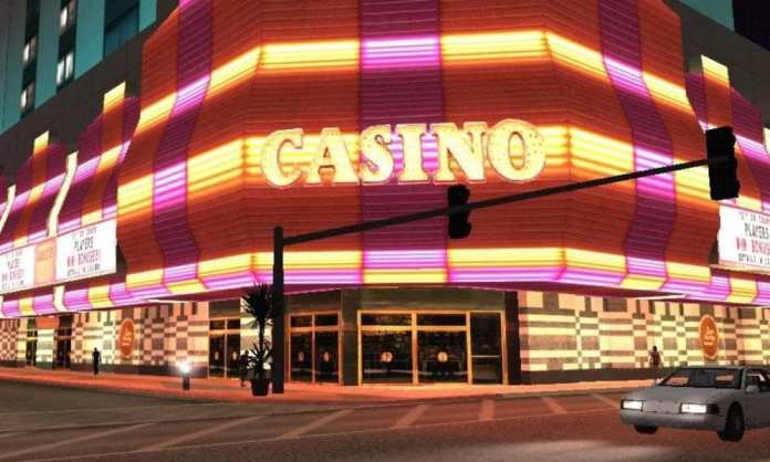 GTA Casino