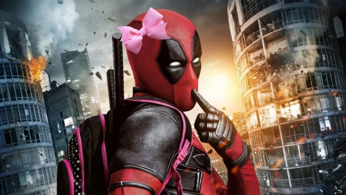 Deadpool deemed too problematic by Disney, Ryan Reynolds not happy