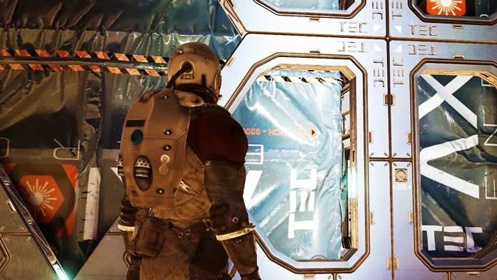 Starfield leaked HD screenshots