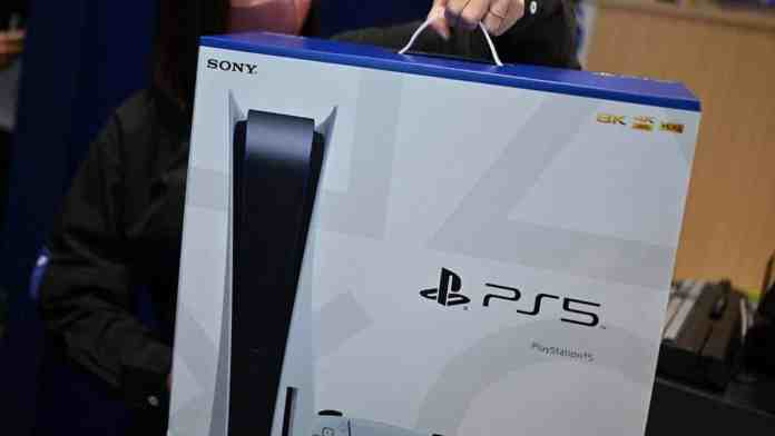 7 months after launch PlayStation 5 still not available in Australia
