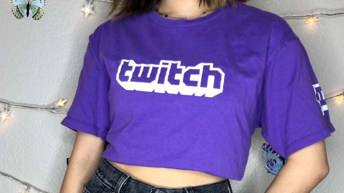 Strip clubs are losing girls to Twitch TV