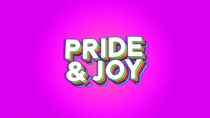 Official Pride twitter posts homophobic meme