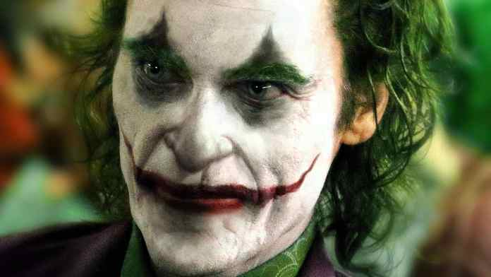 Joaquin Phoenix Joker 2 and Robert Pattinson The Batman