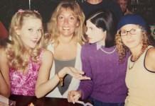 "Legally Blonde writer shuts down ""lesbian romance"" rumour"