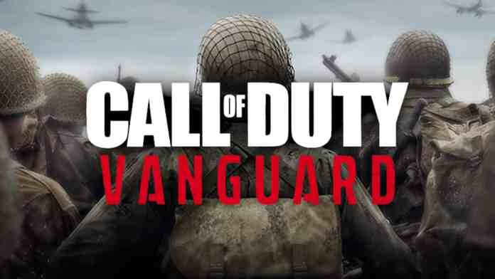 Call of Duty: Vanguard to be revealed despite