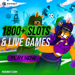 Roobet Crypto Gaming Register