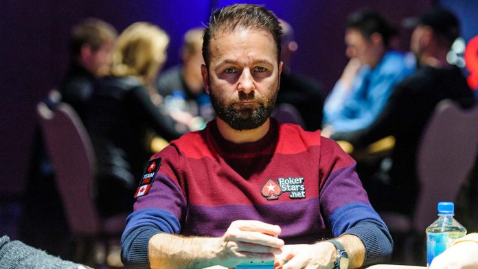 How Did Negreanu Become So Good At Poker