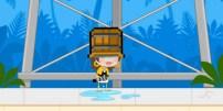 FM ice bucket