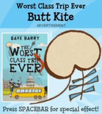 ButtKite