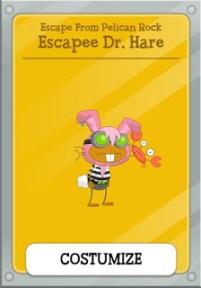 escapeeHare