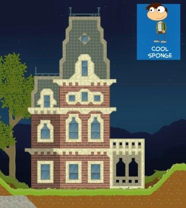 dream house 1