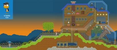 dream house 9