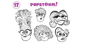 Popstorm 17