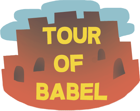 Tour of Babel