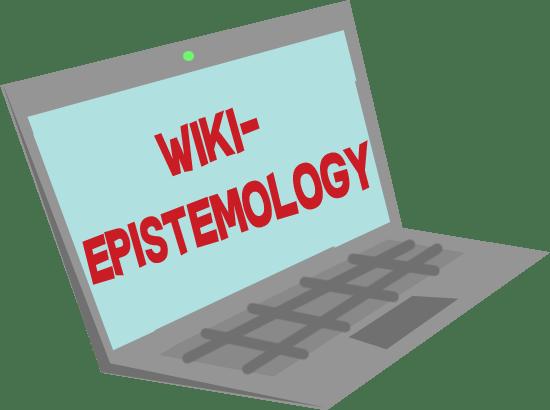 Wiki-Epistemology