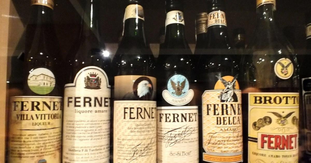 Fernet Branca – Popula