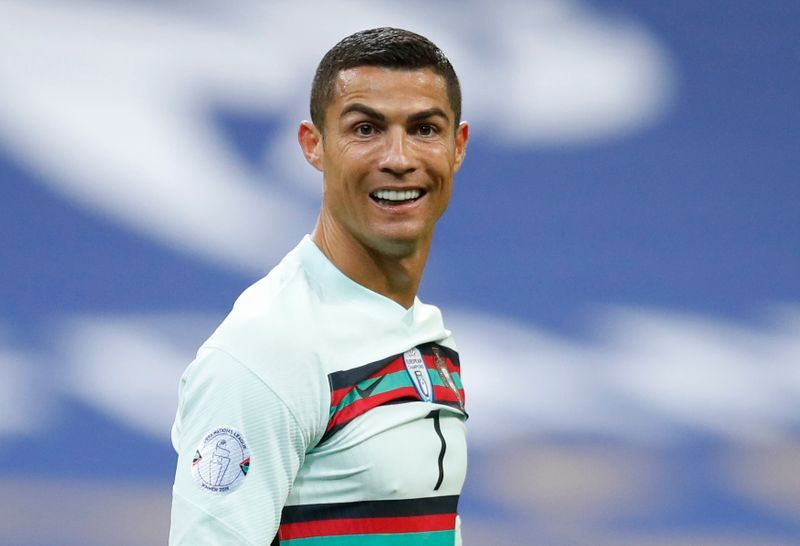 UEFA Nations League - League A - Group 3 - France v Portugal