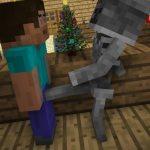 maxresdefault 18 - Monster School: Christmas - Minecraft Animation