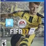 81qSA9r3dAL. AC SL1500  - FIFA 17 - PlayStation 4