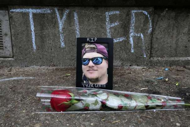 UPDATE: Tyler Gerth Shooting Details Emerge