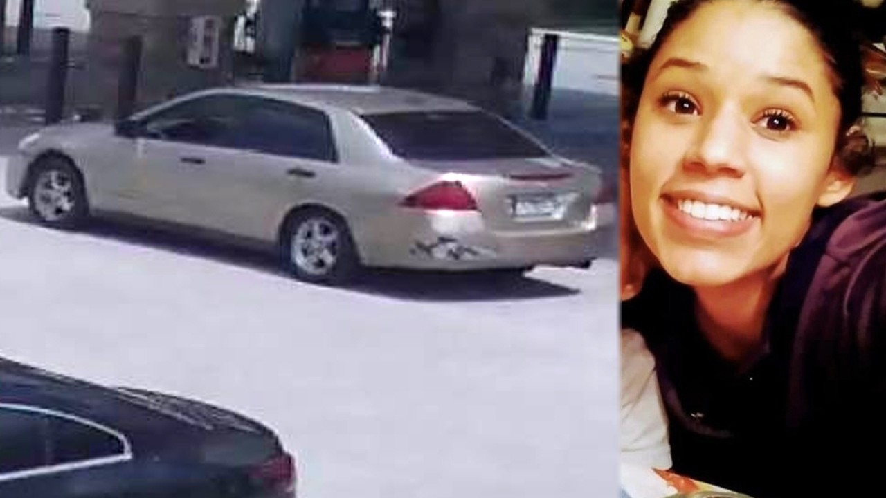 FBI Seeks Potential Witnesses In Gold Honda Sedan In Missing Mom Leila Cavett Case