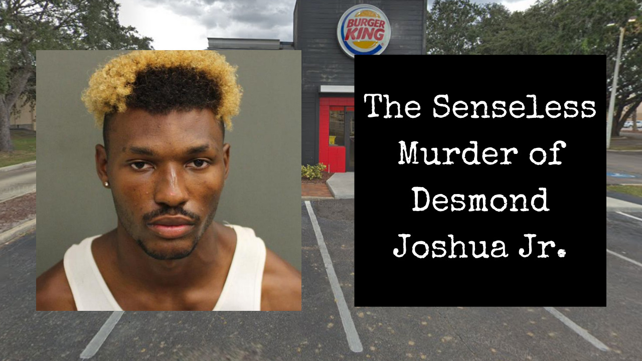 Read more about the article The Senseless Murder of Demond Joshua Jr.