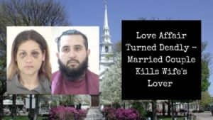 Read more about the article Love Affair Turned Deadly – The Gruesome Murder of Jon Amerault