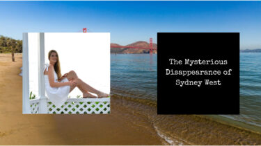 The Mysterious Disappearance of Sydney West