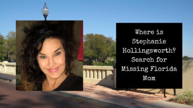 Where is Stephanie Hollingsworth? Search for Missing Florida Mom