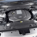 2020 Ford F-150 Engine