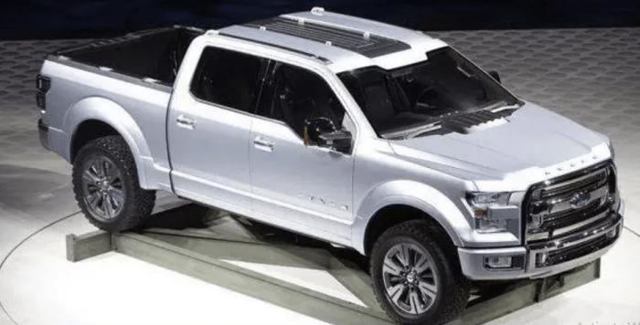 2020 Ford F 150 Hybrid Interior Redesign Rumors Popular Engines