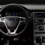 2020 Ford Flex Interior