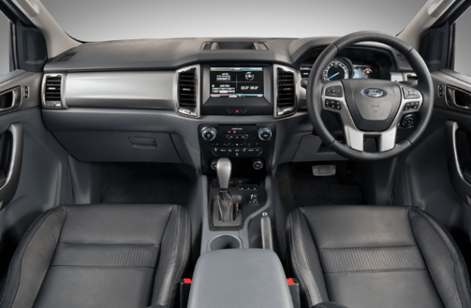 ford bronco price news interior popular engines