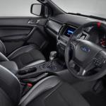 2019 Ford Ranger Raptor Interuiro ,