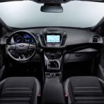 Ford Kuga 2020 Interior