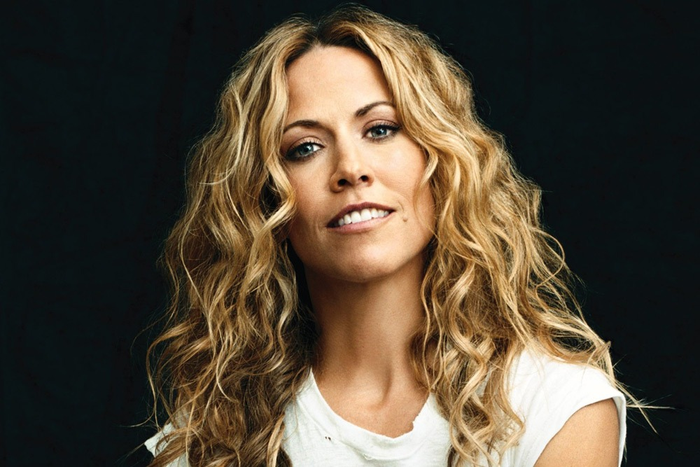 20 Sexy Celebrities You Won't Believe Are in Their 50's - Sheryl Crow