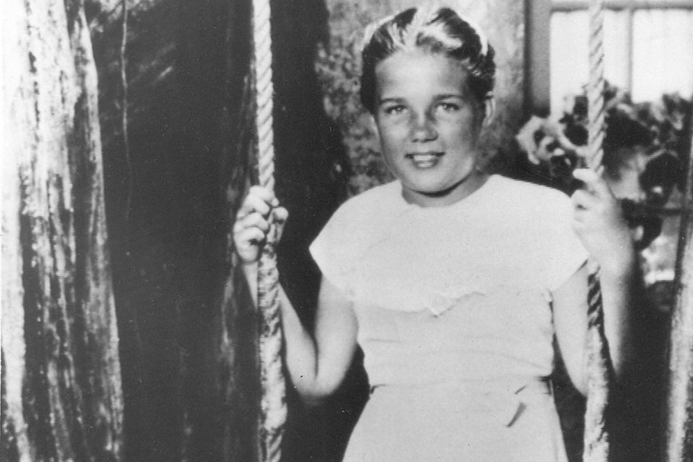 From One Tragedy to the Next: The Nightmarish 1948 Kidnapping of Sally Horner