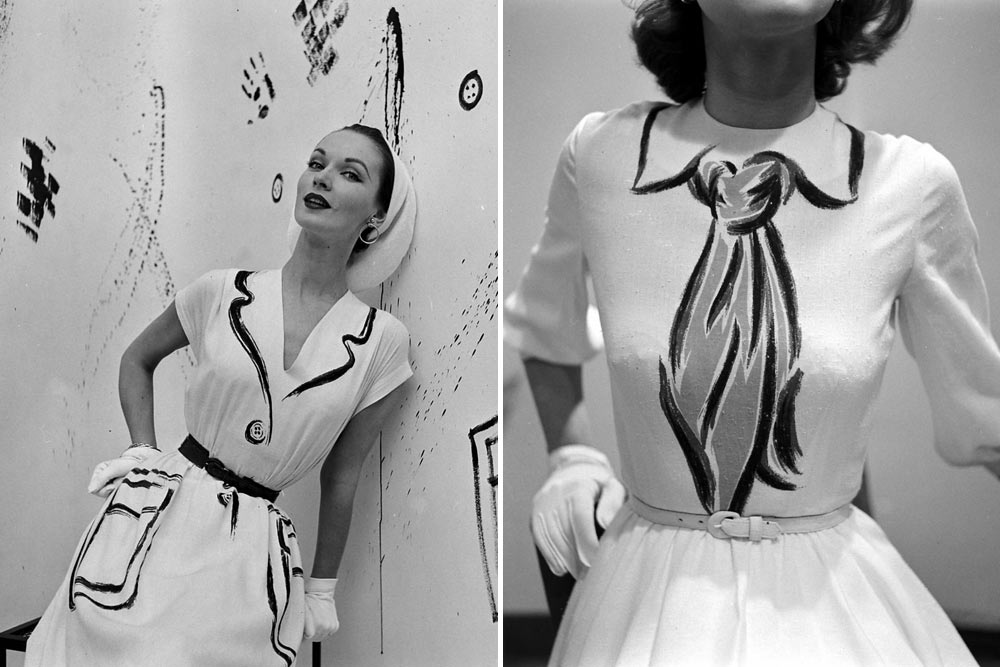 Hermes 1952 Collection: A Reminder That Art Has Everything to Do With Fashion