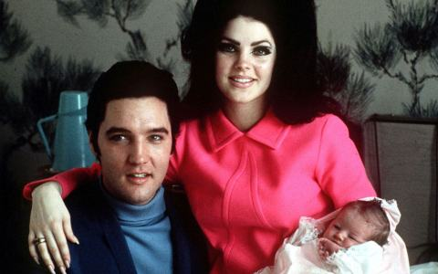 The Twisted Side of 'The King': Why Priscilla Presley Had to Leave Elvis