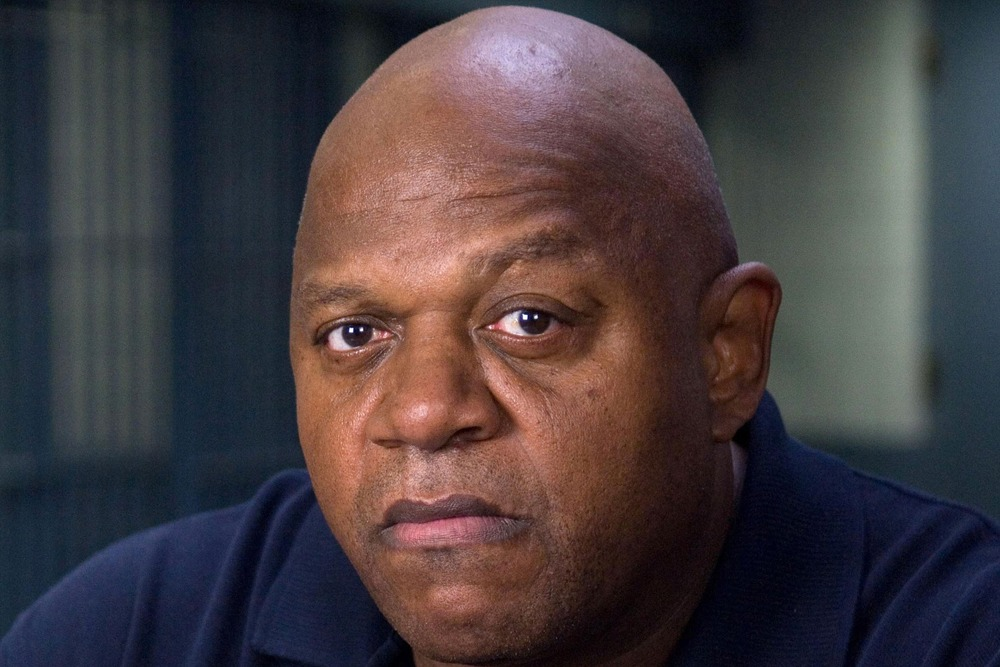 10+ Celebrities You Wouldn't Believe Have Killed Someone - Charles S. Dutton